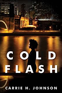Book Cover: Cold Flash