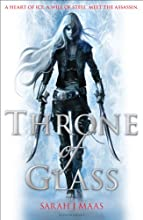Throne of Glass: 1 (Throne of Glass series)