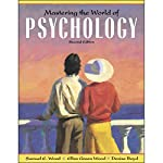 VangoNotes for Mastering the World of Psychology, 2/e | Samuel Wood,Ellen Green Wood,Denise Boyd
