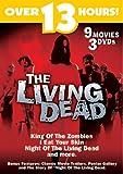 echange, troc Living Dead [Import USA Zone 1]