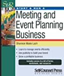 Start & Run a Meeting and Event Plann...