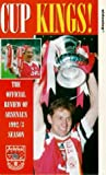 Arsenal - Cup Kings - The Official Review Of Arsenal's 1992/93 Season [VHS]