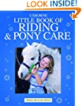 The Usborne Little Book of Riding and...