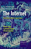 img - for The Essential Business Guide to the Internet book / textbook / text book