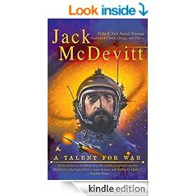 A Talent For War (An Alex Benedict Novel)