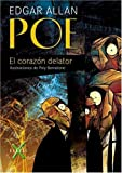 El Corazon Delator (Spanish Edition)