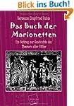 Das Buch der Marionetten: Ein Beitrag...