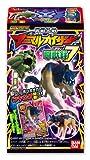 百獣大戦アニマルカイザー闘獣録7 BOX (食玩)