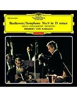 ベートヴェン:交響曲第9番