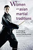 img - for Women and Asian Martial Traditions book / textbook / text book