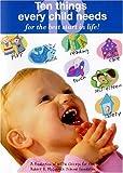 echange, troc Ten Things Every Child Needs [Import USA Zone 1]