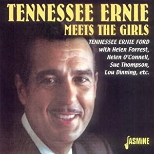 tennessee ernie ford tennessee ernie meets the girls original. Cars Review. Best American Auto & Cars Review