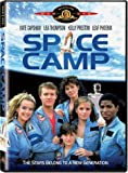 echange, troc Spacecamp [Import USA Zone 1]