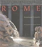 echange, troc Dominique Fernandez - Rome