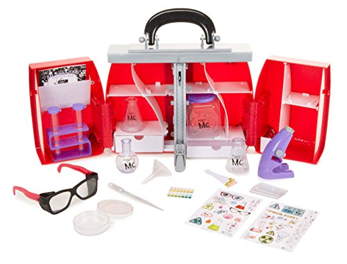 New Project Mc2 Ultimate Lab Kit