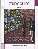 9781464104237: Study Guide for Microeconomics