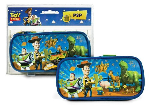 Toy Story Console Bag (PSP)