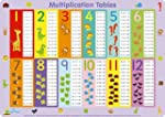 Little Wigwam Multiplication Tables P...