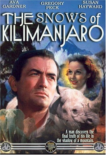 The Snows of Kilimanjaro / Снега Килиманджаро (1952)
