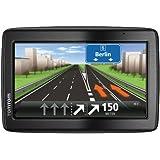 """TomTom VIA 135 M Europa - GPS para coches de 5"""", (mapas de Europa), negro (importado)"""