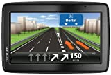 TomTom Via 135 M Europe Traffic Navigationssystem inkl. FREE Lifetime Maps, 13 cm (5 Zoll) Display, 45 Länder, TMC, Fahrspur- und Parkassistent, Speak und GO, Freisprechen per Bluetooth, IQ Routes, Map Share