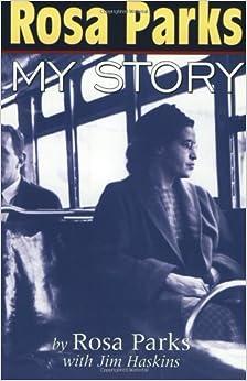 Rosa Parks: My Story: Amazon.es: Rosa Parks, James Haskins