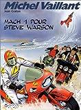 echange, troc Jean Graton - Michel Vaillant, tome 14 : Mach 1 pour Steve Warson