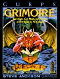 Gurps Grimoire: Tech Magic, Gate Magic and Hundreds of Spells for all Colleges