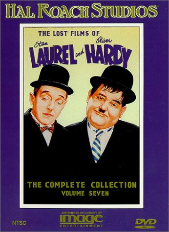 Lost Films of Laurel & Hardy 7 [DVD] [1928] [US Import] [NTSC]