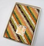 むす美/musubi 風呂敷 正絹 絢の調べ 68cm 箱入
