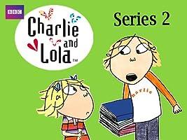 Charlie and Lola - Season 2