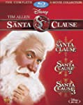 The Santa Clause 3-Movie Collection [...