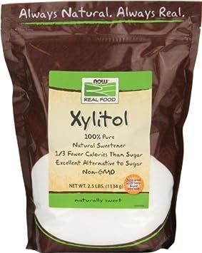 Отзывы Now Foods, Xylitol