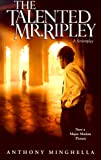 img - for The Talented Mr. Ripley: A Screenplay book / textbook / text book