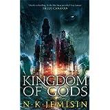 The Kingdom Of Gods by Jemisin, N. K. (2011)
