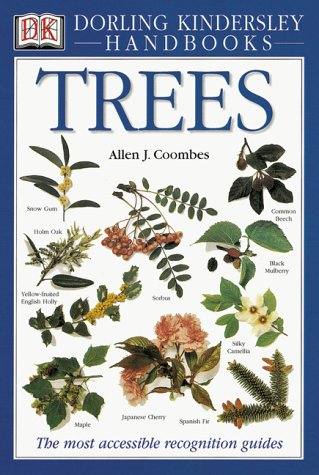 DK Handbooks: Trees, Allen J. Coombes