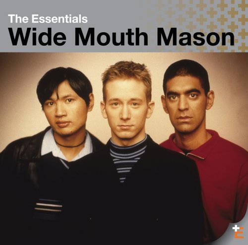 Wide Mouth Mason - The Essentials (Wide Mouth Mason) - Zortam Music