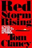 Red Storm Rising (0399131493) by Tom Clancy