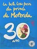 echange, troc Pef - La belle lisse poire du prince de Motordu : Spécial 30 ans (1DVD)