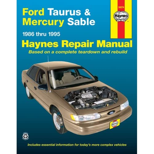 Contents contributed and discussions participated by katrina walker 1995 mercurt sable shop repair manual fandeluxe Choice Image