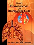 img - for Egan's Fundamentals of Respiratory Care, 7e book / textbook / text book