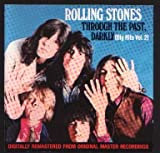 Rolling Stones Big hits 2-Through the past, darkly