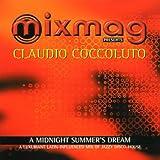 Mixmag Live: Claudio Coccoluto Claudio Coccoluto