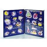 Körperpflege Adventskalender für Kinder und Erwachsene - Nic and the Bee - toller Weihnachtskalender für groß und klein