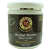 #1: HERBAL ME HENNA HAIR COLOR CHESTNUT BROWN-200 GMS