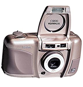 Kodak C800 Advantix Zoom APS Camera