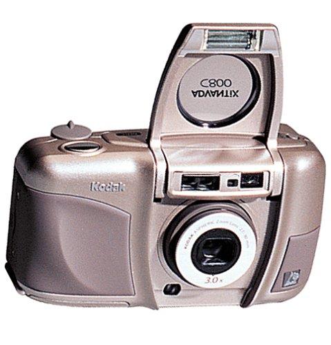 Kodak C800 Advantix Zoom Photo
