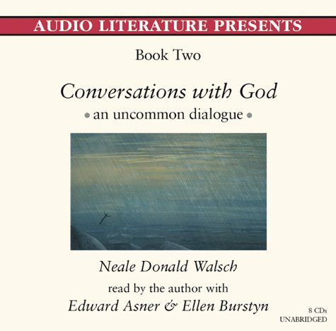 a review of conversations with god an uncommon dialogue by neale donald walsch Get this audiobook title in full for free: narrated by neale donald walsch duration 3 hrs and 27 mins the dialogue expands co.