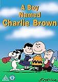 Charlie Brown: A Boy Named Charlie Brown [DVD] [1969]