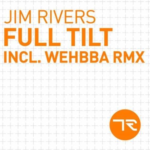Jim Rivers - Full Tilt